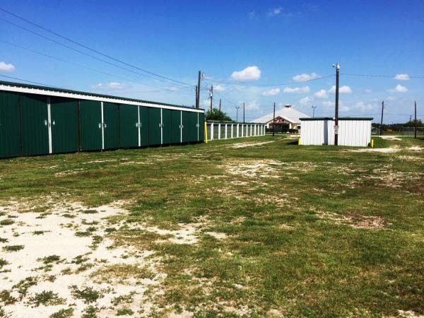 TEX Storage - College Station 3262 Rock Prairie Rd W College Station, TX - Photo 3
