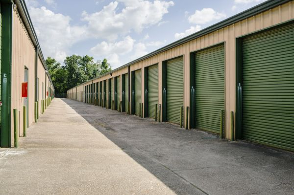 Baton Rouge Self Storage #3 13030 South Choctaw Drive Baton Rouge, LA - Photo 2