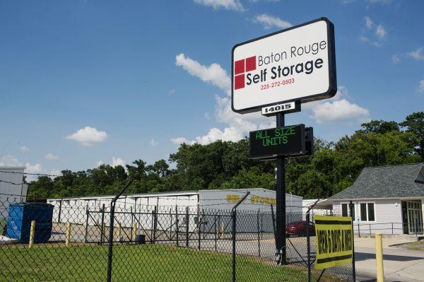 Baton Rouge Self Storage #2 14015 Florida Boulevard Baton Rouge, LA - Photo 0