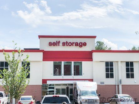 CubeSmart Self Storage - Smyrna 4676 S Atlanta Rd SE Smyrna, GA - Photo 0
