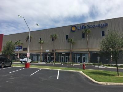 Life Storage - San Antonio - 1023 Rittiman Road 1023 Rittiman Road San Antonio, TX - Photo 0