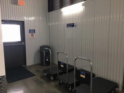 Life Storage - San Antonio - 1023 Rittiman Road 1023 Rittiman Road San Antonio, TX - Photo 2