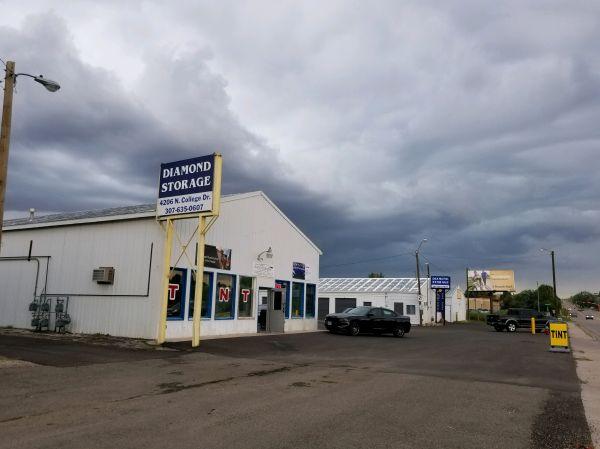 Merveilleux ... Diamond Storage4206 North College Drive   Cheyenne, WY   Photo 0 ...