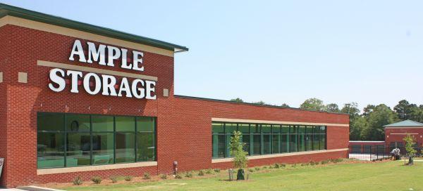 Ample Storage - Augusta 3118 Augusta Road West Columbia, SC - Photo 0