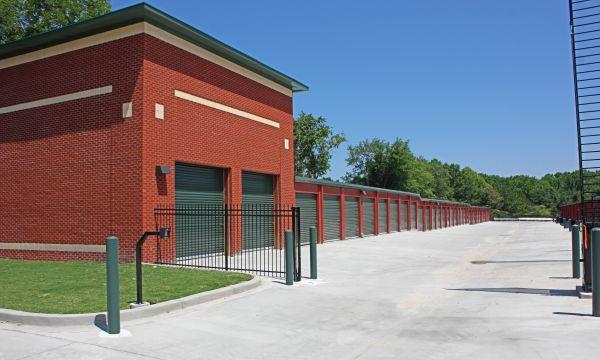 Ample Storage - Augusta 3118 Augusta Road West Columbia, SC - Photo 1
