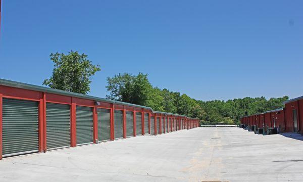 Ample Storage - Augusta 3118 Augusta Road West Columbia, SC - Photo 2