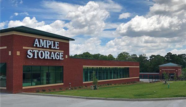 Ample Storage - Augusta 3118 Augusta Road West Columbia, SC - Photo 5