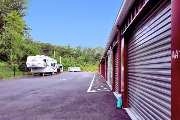 Prime Storage - Whitinsville 24 Castle Hill Road Northbridge, MA - Photo 5