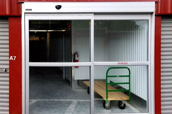 Prime Storage - Whitinsville 24 Castle Hill Road Northbridge, MA - Photo 6