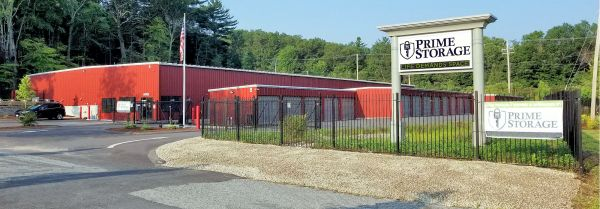 Prime Storage - Whitinsville 24 Castle Hill Road Northbridge, MA - Photo 10