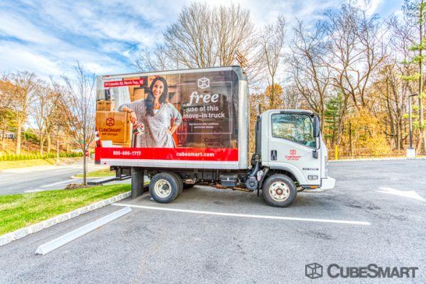 CubeSmart Self Storage - Morristown - 99 Columbia Rd 99 Columbia Road Morristown, NJ - Photo 6