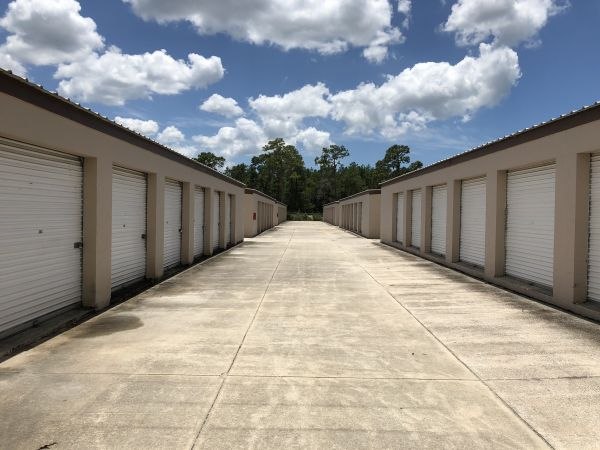 Storage King USA - Spring Hill 3663 Commercial Way Spring Hill, FL - Photo 0