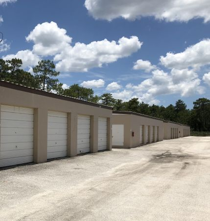 Storage King USA - Spring Hill 3663 Commercial Way Spring Hill, FL - Photo 1