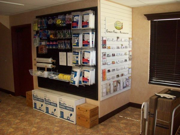 Country Club Storage & Wine Cellar 39700 Garand Lane Palm Desert, CA - Photo 3