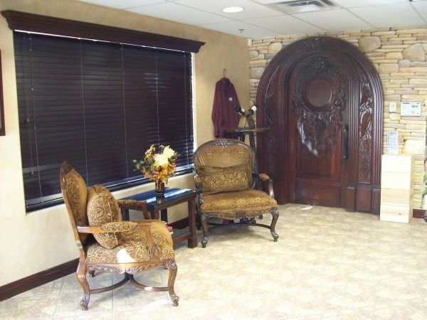 Country Club Storage & Wine Cellar 39700 Garand Lane Palm Desert, CA - Photo 4