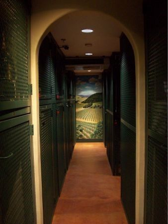 Country Club Storage & Wine Cellar 39700 Garand Lane Palm Desert, CA - Photo 6