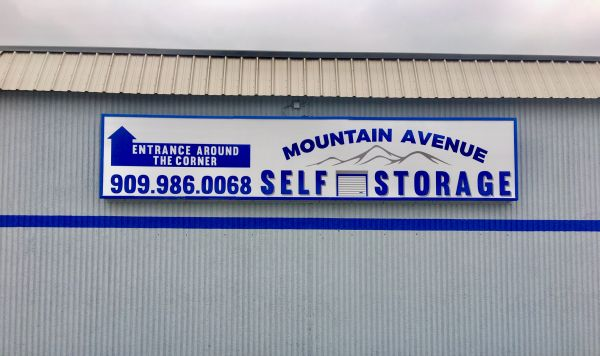 Mountain Ave Self Storage 2 112 South Mountain Avenue Ontario, CA - Photo 5