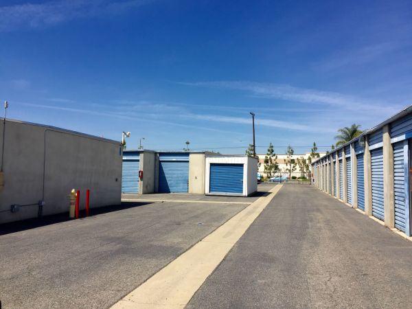 Mountain Ave Self Storage 630 South Mountain Avenue Ontario, CA - Photo 3