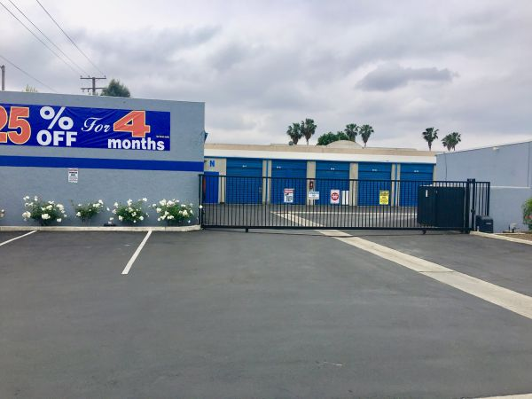 Mountain Ave Self Storage 630 South Mountain Avenue Ontario, CA - Photo 14