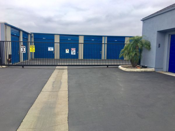 Mountain Ave Self Storage 630 South Mountain Avenue Ontario, CA - Photo 16