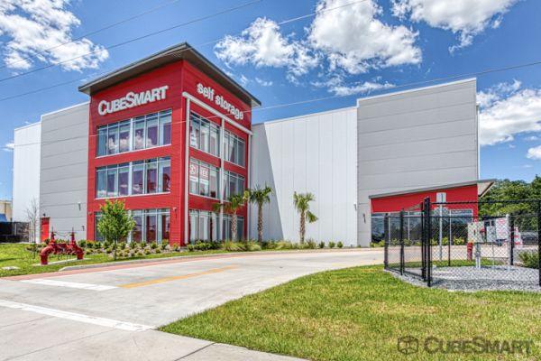 CubeSmart Self Storage - Orlando - 12709 E Colonial Dr 12709 E Colonial Dr Orlando, FL - Photo 0