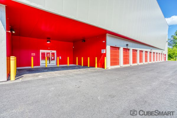 CubeSmart Self Storage - Cranston 950 Phenix Avenue Cranston, RI - Photo 1