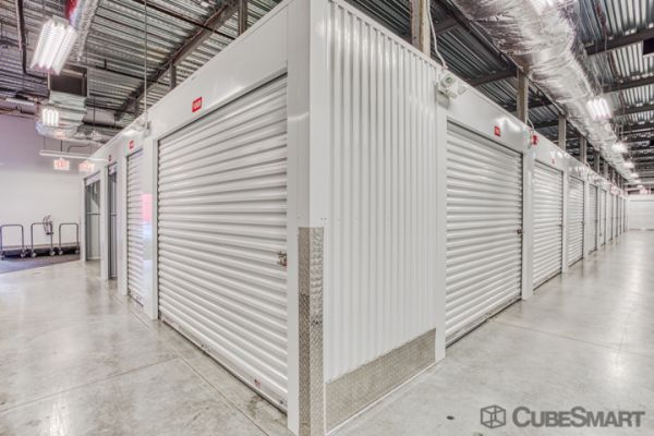 CubeSmart Self Storage - Cranston 950 Phenix Avenue Cranston, RI - Photo 3