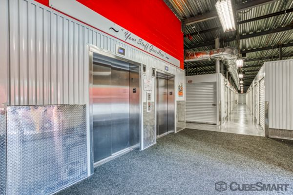 CubeSmart Self Storage - Cranston 950 Phenix Avenue Cranston, RI - Photo 4