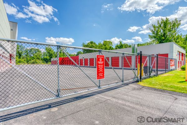 CubeSmart Self Storage - Cranston 950 Phenix Avenue Cranston, RI - Photo 6