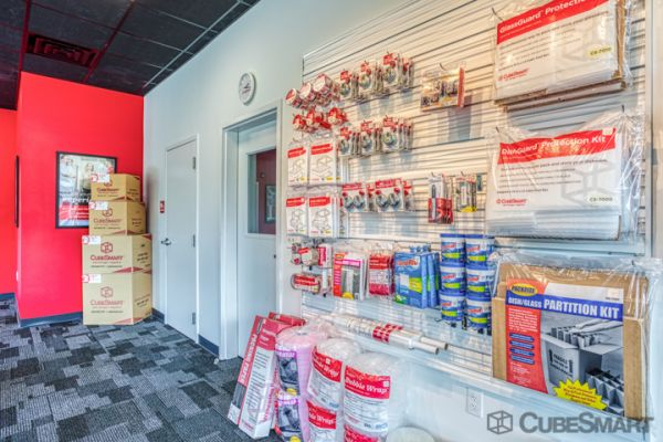CubeSmart Self Storage - Cranston 950 Phenix Avenue Cranston, RI - Photo 8