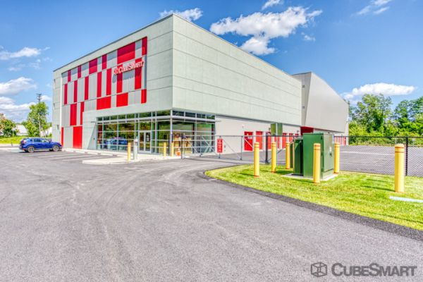 CubeSmart Self Storage - Cranston 950 Phenix Avenue Cranston, RI - Photo 0