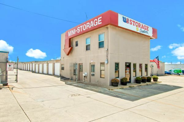 US Storage Centers - San Antonio - Perrin-Beitel 9030 Perrin Beitel Road San Antonio, TX - Photo 0