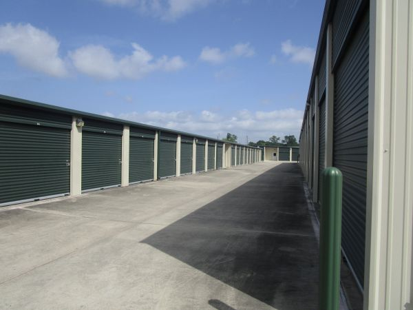 Devon Self Storage - Spring 25528 Aldine Westfield Road Spring, TX - Photo 0