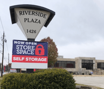 Store Space Self Storage - #1008 1426 West 29th Street Indianapolis, IN - Photo 1