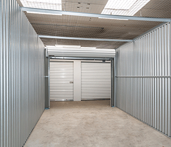 Store Space Self Storage - #1008 1426 West 29th Street Indianapolis, IN - Photo 2
