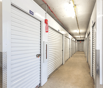 Store Space Self Storage - #1008 1426 West 29th Street Indianapolis, IN - Photo 3
