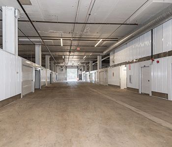 Store Space Self Storage - #1008 1426 West 29th Street Indianapolis, IN - Photo 5