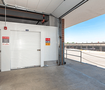 Store Space Self Storage - #1008 1426 West 29th Street Indianapolis, IN - Photo 6