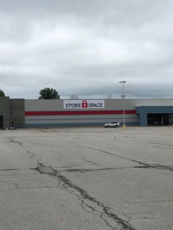 Store Space Self Storage - #1007 2715 Madison Avenue Indianapolis, IN - Photo 10