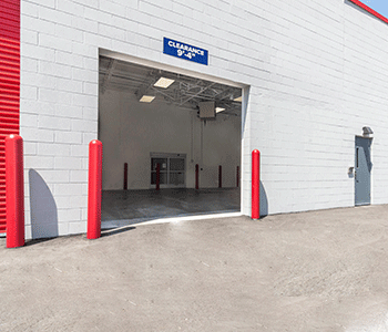 Store Space Self Storage - #1007 2715 Madison Avenue Indianapolis, IN - Photo 4