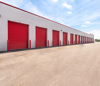Store Space Self Storage - #1007 2715 Madison Avenue Indianapolis, IN - Photo 5