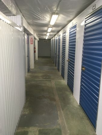 Shelton Storage Solutions 583 Howe Avenue Shelton, CT - Photo 4