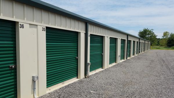 Budget Mini Storage ******WE HAVE DOUBLED OUR SPACE AVAILABLE ******* 18370 Couch Plant Road Summerdale, AL - Photo 3