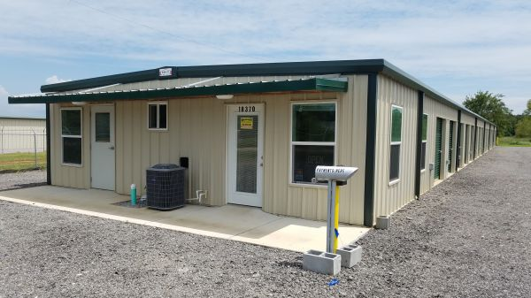 Budget Mini Storage ******WE HAVE DOUBLED OUR SPACE AVAILABLE ******* 18370 Couch Plant Road Summerdale, AL - Photo 0