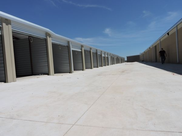 New Braunfels Storage 2090 North Interstate 35 Frontage Road New Braunfels, TX - Photo 2