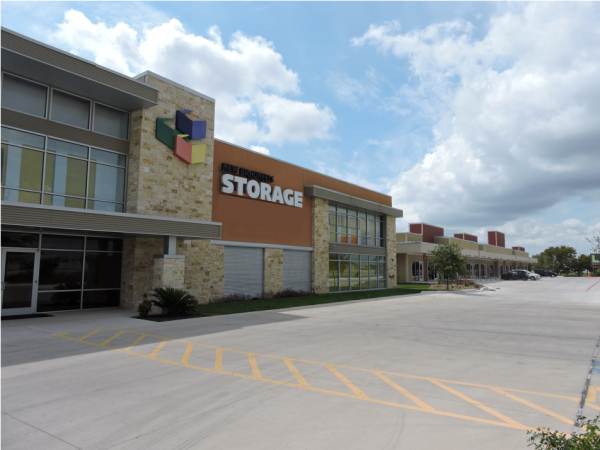 New Braunfels Storage 2090 North Interstate 35 Frontage Road New Braunfels, TX - Photo 0
