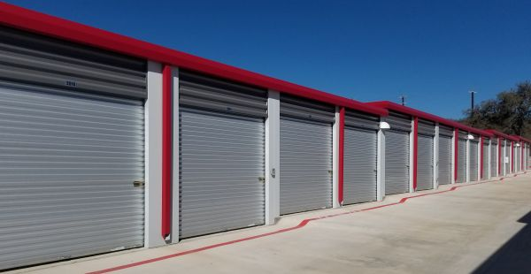 Borgfeld Road Storage 1382 East Borgfeld Drive San Antonio, TX - Photo 2