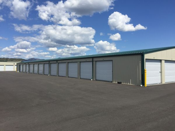 North Star Storage 4328 West Grange Avenue Post Falls, ID - Photo 1