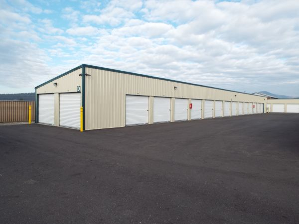 North Star Storage 4328 West Grange Avenue Post Falls, ID - Photo 11