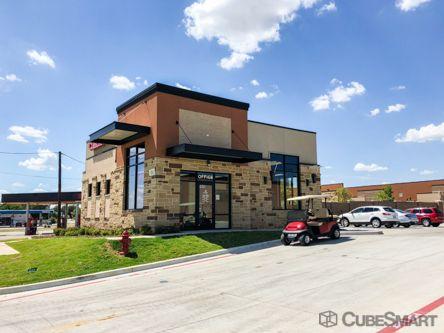 CubeSmart Self Storage - North Richland Hills - 5808 Davis Blvd 5808 Davis Boulevard North Richland Hills, TX - Photo 1